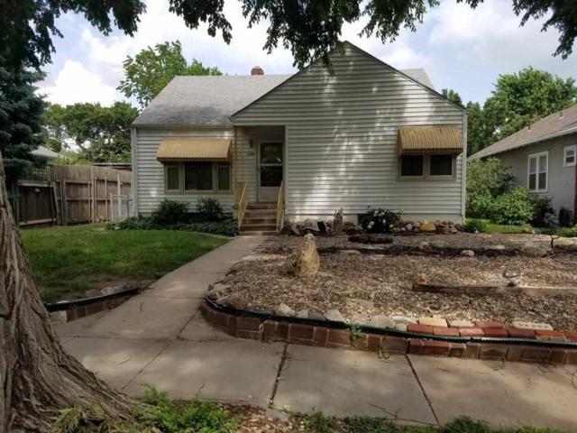1106 N Jefferson St, Wichita, KS 67203 (MLS #539526) :: Select Homes - Team Real Estate