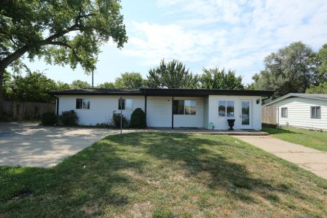 1515 E 61ST ST N, Park City, KS 67219 (MLS #539560) :: Better Homes and Gardens Real Estate Alliance
