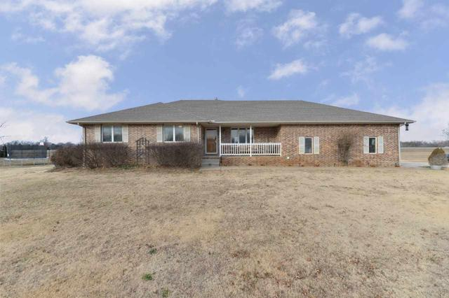 8539 S Ida St, Haysville, KS 67060 (MLS #539566) :: Better Homes and Gardens Real Estate Alliance