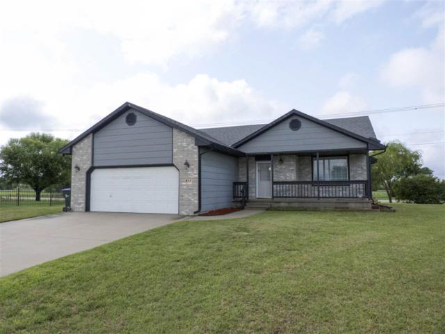 411 Victoria Ct, Newton, KS 67114 (MLS #539571) :: Select Homes - Team Real Estate