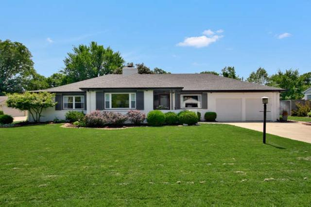 9 E English, Eastborough, KS 67207 (MLS #539673) :: Better Homes and Gardens Real Estate Alliance