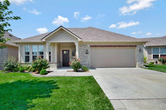 4845 N Indian Oak St, Bel Aire, KS 67226 (MLS #539719) :: Better Homes and Gardens Real Estate Alliance