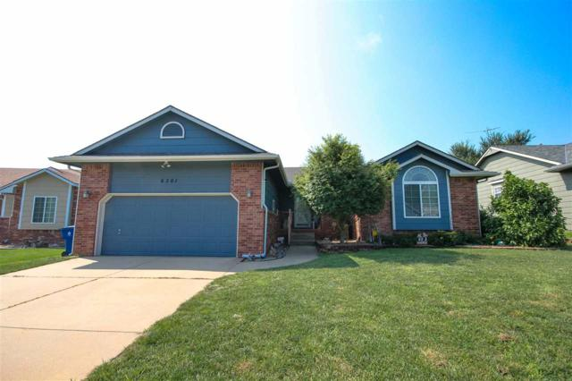 6201 E 41st St N, Bel Aire, KS 67220 (MLS #539739) :: Better Homes and Gardens Real Estate Alliance