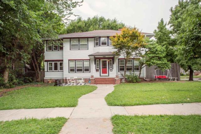 251 N Bluff St, Wichita, KS 67208 (MLS #539749) :: Select Homes - Team Real Estate