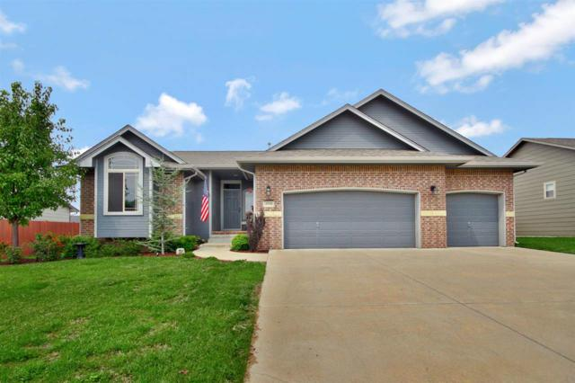 4718 N Briargate Ct, Park City, KS 67219 (MLS #539764) :: Better Homes and Gardens Real Estate Alliance