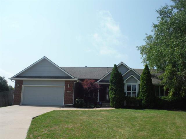 249 Greenvalley, Andover, KS 67200 (MLS #539766) :: Select Homes - Team Real Estate