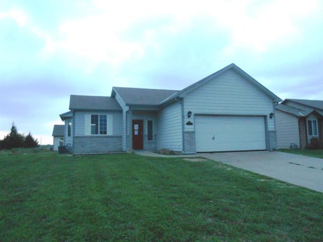 5851 N Ashford St, Park City, KS 67219 (MLS #539772) :: Better Homes and Gardens Real Estate Alliance
