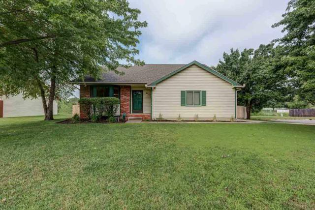 4405 N Eagle Lake Dr, Bel Aire, KS 67220 (MLS #539776) :: Better Homes and Gardens Real Estate Alliance