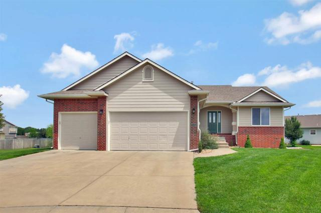 3104 Country Lane Ct, Augusta, KS 67010 (MLS #539778) :: Select Homes - Team Real Estate