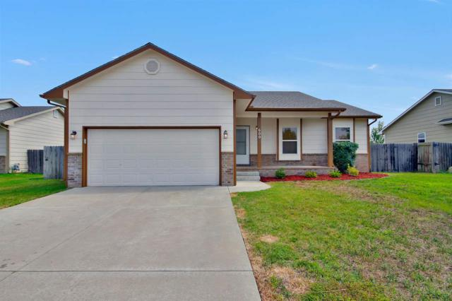600 S Longbranch, Maize, KS 67101 (MLS #539791) :: Better Homes and Gardens Real Estate Alliance