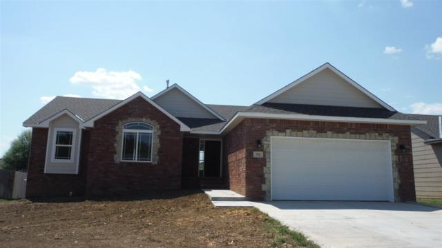 751 S Hedgewood, Andover, KS 67002 (MLS #539820) :: Better Homes and Gardens Real Estate Alliance
