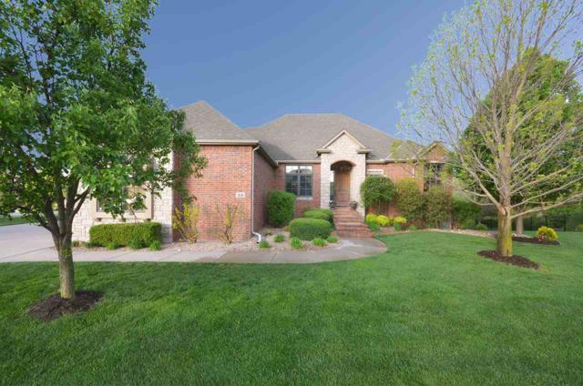 313 N Gateway, Wichita, KS 67230 (MLS #539823) :: Select Homes - Team Real Estate