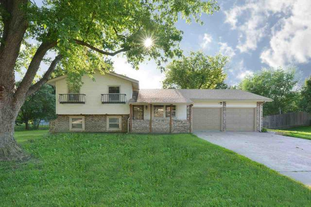 133 S Brunswick St, Wichita, KS 67209 (MLS #539843) :: Select Homes - Team Real Estate