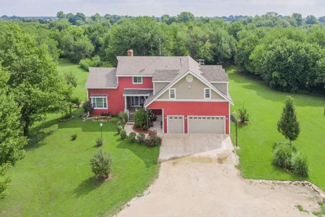 4456 SW Tawakoni Rd, Towanda, KS 67144 (MLS #539849) :: Glaves Realty