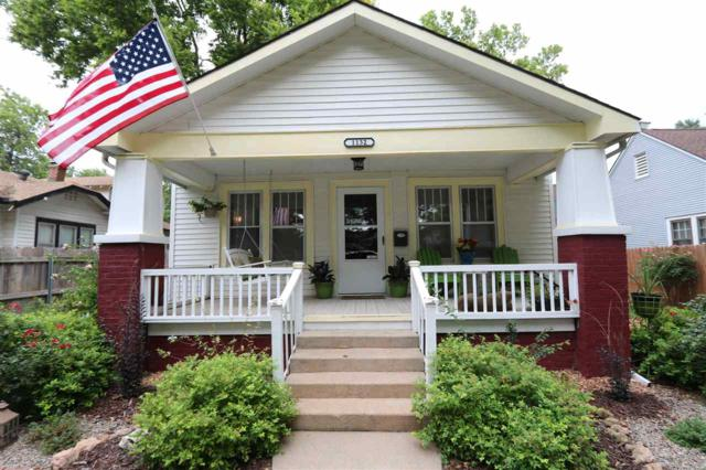 1132 N Perry Ave, Wichita, KS 67203 (MLS #539875) :: Select Homes - Team Real Estate