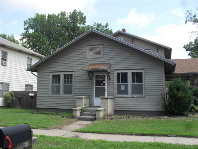 502 N 3rd, Arkansas City, KS 67005 (MLS #539877) :: Select Homes - Team Real Estate