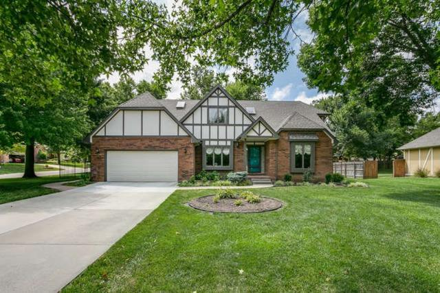 1525 E Kay St., Derby, KS 67037 (MLS #539895) :: Better Homes and Gardens Real Estate Alliance