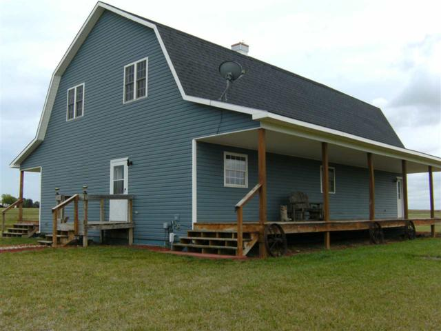 11710 S 199th St W, Clearwater, KS 67026 (MLS #539900) :: Select Homes - Team Real Estate