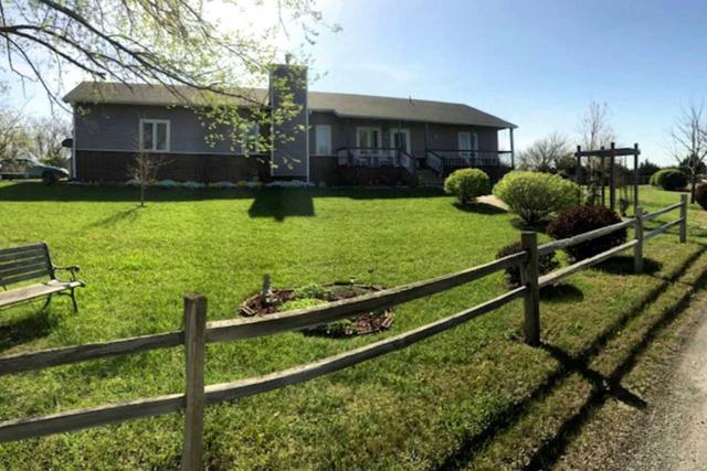 12051 SW Mockingbird Rd, Andover, KS 67002 (MLS #539910) :: Select Homes - Team Real Estate