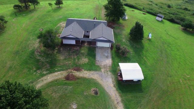 6808 NE Wildlife Lane, El Dorado, KS 67042 (MLS #539937) :: Select Homes - Team Real Estate