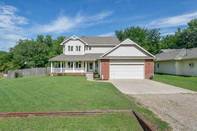 500 W White Tail St, Derby, KS 67037 (MLS #539954) :: Better Homes and Gardens Real Estate Alliance