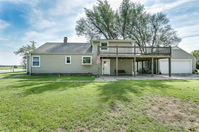 519 E 85TH ST N, Park City, KS 67147 (MLS #539963) :: Better Homes and Gardens Real Estate Alliance