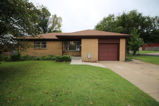 723 W Grand, Haysville, KS 67060 (MLS #539964) :: Better Homes and Gardens Real Estate Alliance
