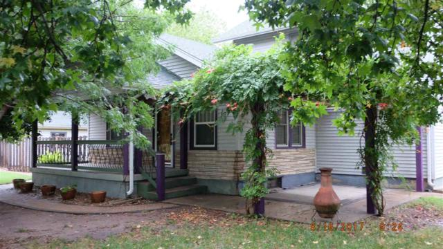 3102 W 9th, Wichita, KS 67203 (MLS #539972) :: Better Homes and Gardens Real Estate Alliance