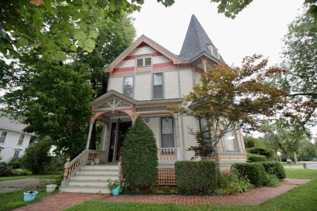 523 W Central Ave, El Dorado, KS 67042 (MLS #539991) :: Select Homes - Team Real Estate