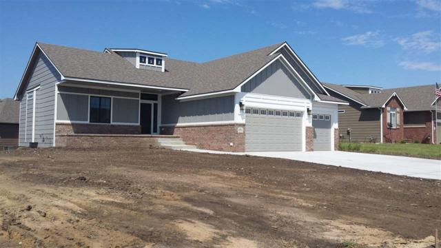 3 N Driftwood Cir, Valley Center, KS 67147 (MLS #540002) :: Katie Walton with RE/MAX Associates