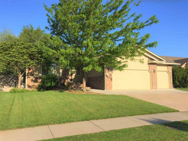 4951 N Highland St, Bel Aire, KS 67220 (MLS #540011) :: Select Homes - Team Real Estate