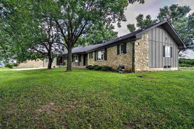 5314 SE Highway 54, El Dorado, KS 67042 (MLS #540014) :: Select Homes - Team Real Estate