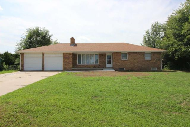 119 E Young St, Rose Hill, KS 67133 (MLS #540054) :: Select Homes - Team Real Estate