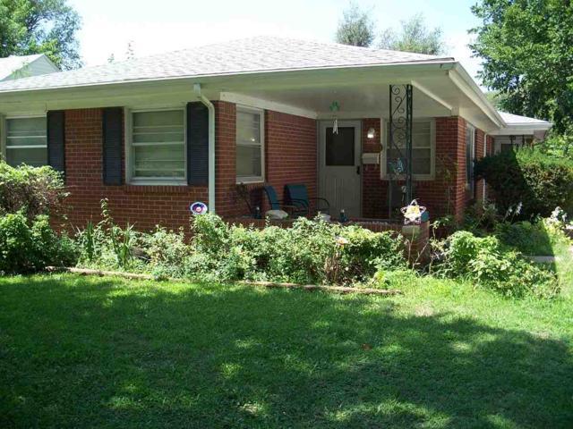 653 & 655 S Beverly, Wichita, KS 67218 (MLS #540064) :: Select Homes - Team Real Estate