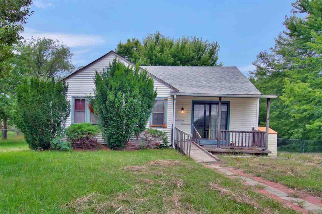 4937 S Mission St, Derby, KS 67037 (MLS #540066) :: Select Homes - Team Real Estate