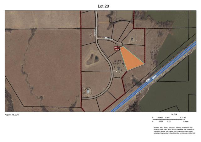 0 NE 69th Ter, El Dorado, KS 67042 (MLS #540067) :: Select Homes - Team Real Estate