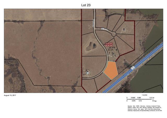 0 NE Wildlife Ln, El Dorado, KS 67042 (MLS #540068) :: Select Homes - Team Real Estate