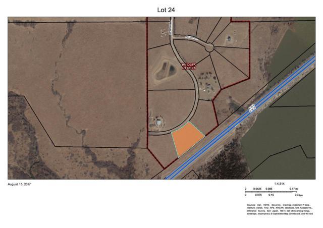 0 NE Wildlife Ln, El Dorado, KS 67042 (MLS #540070) :: Select Homes - Team Real Estate