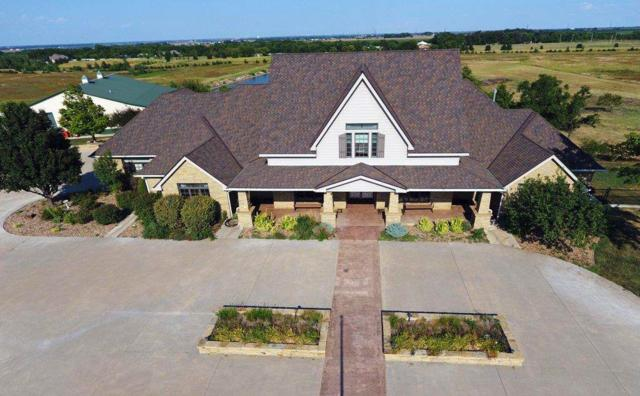 4730 N 247th St W, Andale, KS 67001 (MLS #540077) :: Better Homes and Gardens Real Estate Alliance