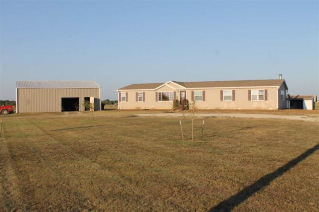 10962 S 231st N, Viola, KS 67149 (MLS #540078) :: Select Homes - Team Real Estate