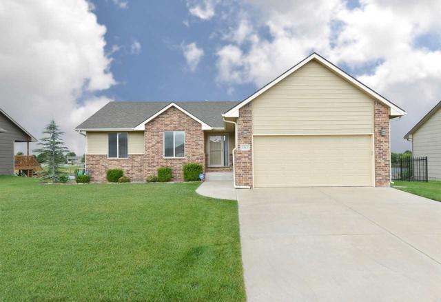 1113 N Oak Ridge, Goddard, KS 67052 (MLS #540079) :: Select Homes - Team Real Estate