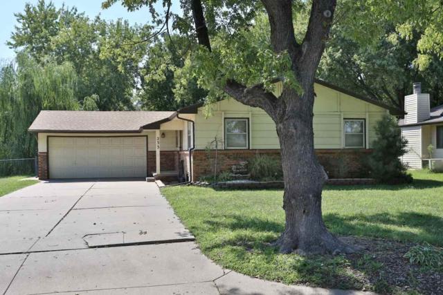 233 S Brunswick St, Wichita, KS 67209 (MLS #540105) :: Select Homes - Team Real Estate