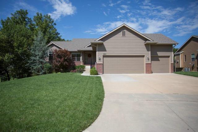 4601 N Marblefalls St, Wichita, KS 67219 (MLS #540116) :: Select Homes - Team Real Estate