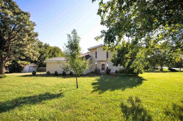 920 S Sharon Dr, Derby, KS 67037 (MLS #540118) :: Select Homes - Team Real Estate