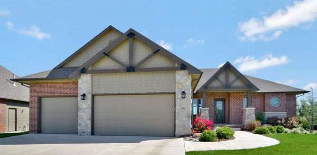 6002 E Forbes, Bel Aire, KS 67220 (MLS #540123) :: On The Move