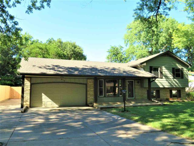 879 E Greenway Ct, Derby, KS 67037 (MLS #540130) :: Select Homes - Team Real Estate