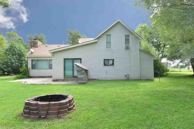 9361 S Meridian, Haysville, KS 67060 (MLS #540131) :: Katie Walton with RE/MAX Associates