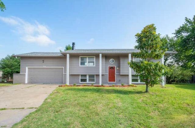 3129 S Mccomas Circle, Wichita, KS 67217 (MLS #540149) :: Select Homes - Team Real Estate