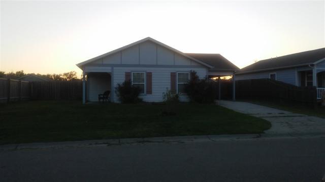 4417 S Victoria Victoria, Wichita, KS 67216 (MLS #540153) :: Select Homes - Team Real Estate