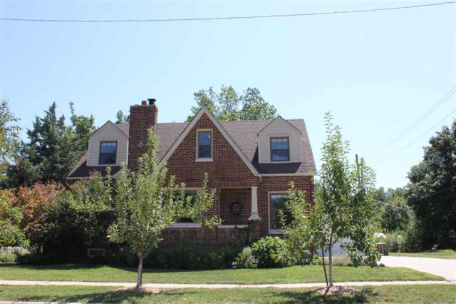 109 Academy, Hesston, KS 67062 (MLS #540155) :: Select Homes - Team Real Estate
